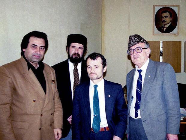 Kırım, Rusya ve Büyük Sürgün