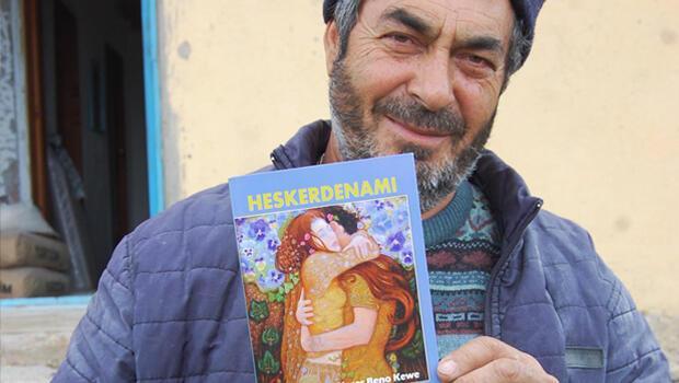 Zazaca sözlük ve şiir kitabı yayımlandı