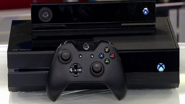 Xbox One bugün ön siparişe açıldı, Xbox One'ın Türkiye fiyatı bakın ne oldu