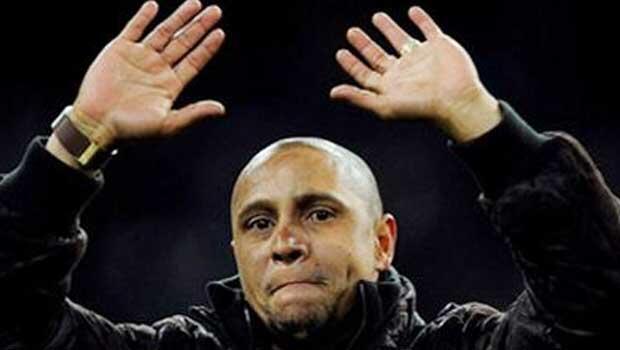 Roberto Carlos Akhisar Belediyespor ile anlaştı