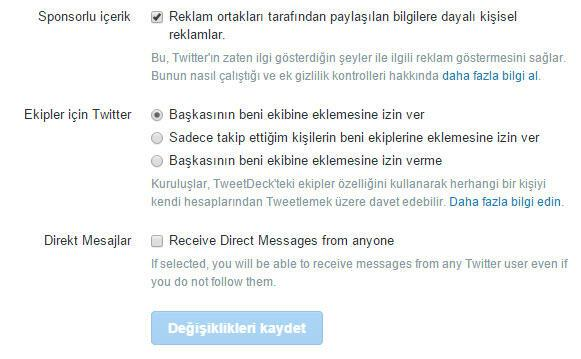 Instagram Direct'i takip etmediğim kişilere mesaj göndermek için kullanabilir miyim?