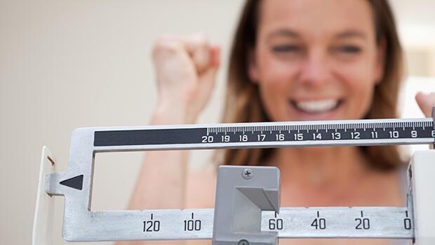 Puan Diyeti İle Haftada 5 Kilo