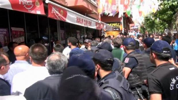 Siirt'te 3 Ak Partili kadına saldıran 1 kişi gözaltına alındı