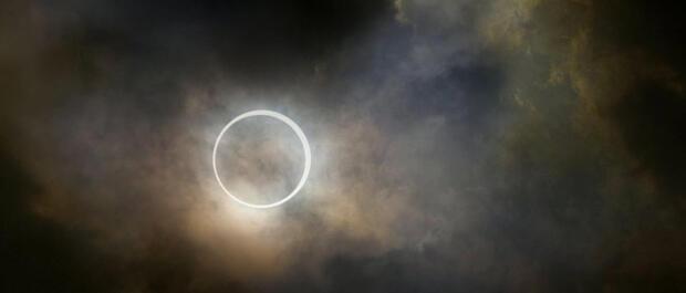 Güneş Tutulması Nedir Nasıl Olur Son Dakika Haberler