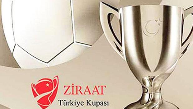 Ziraat Türkiye Kupası'nda son 16 heyecanı yarın başlıyor