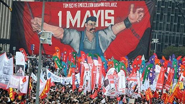 1 Mayıs Emek ve Dayanışma gününün önemi nedir İşçi bayramı tarihi