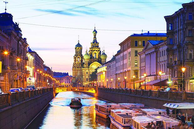 Dünyanın en güzel 20 şehri