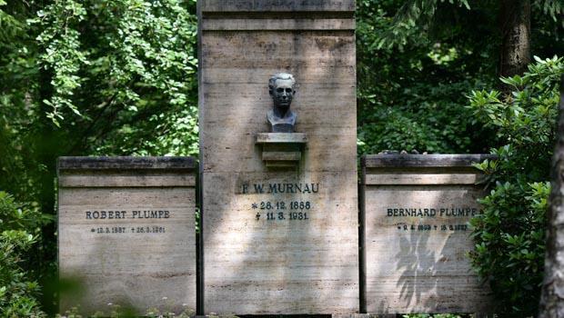Friedrich wilhelm murnau quotes