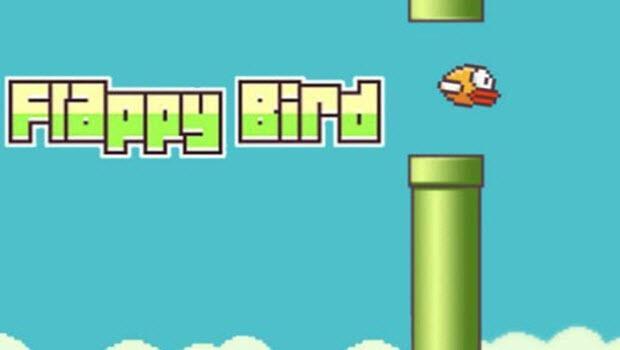 Flappy Bird bomba bir özellikle geri dönüyor!