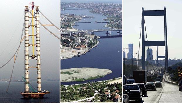 istanbul boğaz köprüsü resmi indir