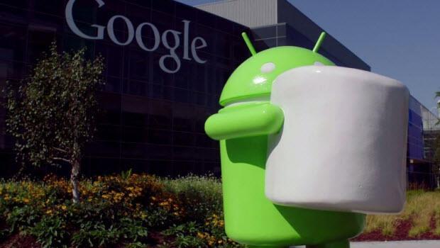 Android 6'ya sesli komut özelliği