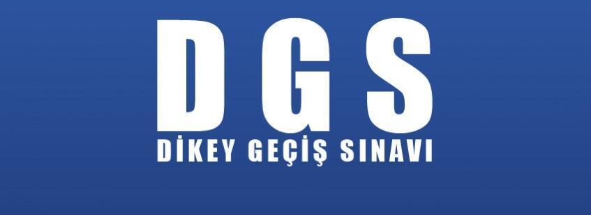 2015 DGS tercih kılavuzu, DGS ek yerleştirme işlemleri ...