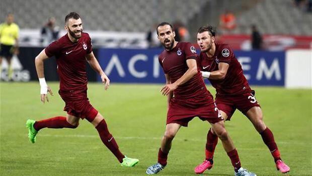 Spor yazarlarından Beşiktaş-Trabzonspor maçı analizi
