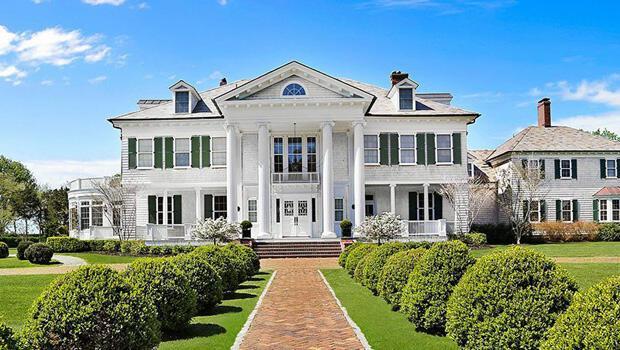 İşte dünyadaki en olağanüstü 5 ev!