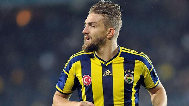 Fenerbahçe'ye Caner müjdesi!