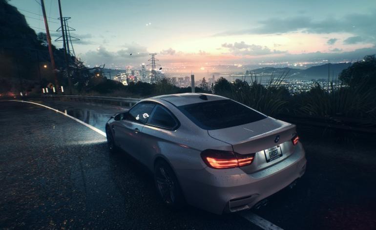 Need for Speed özüne dönüyor