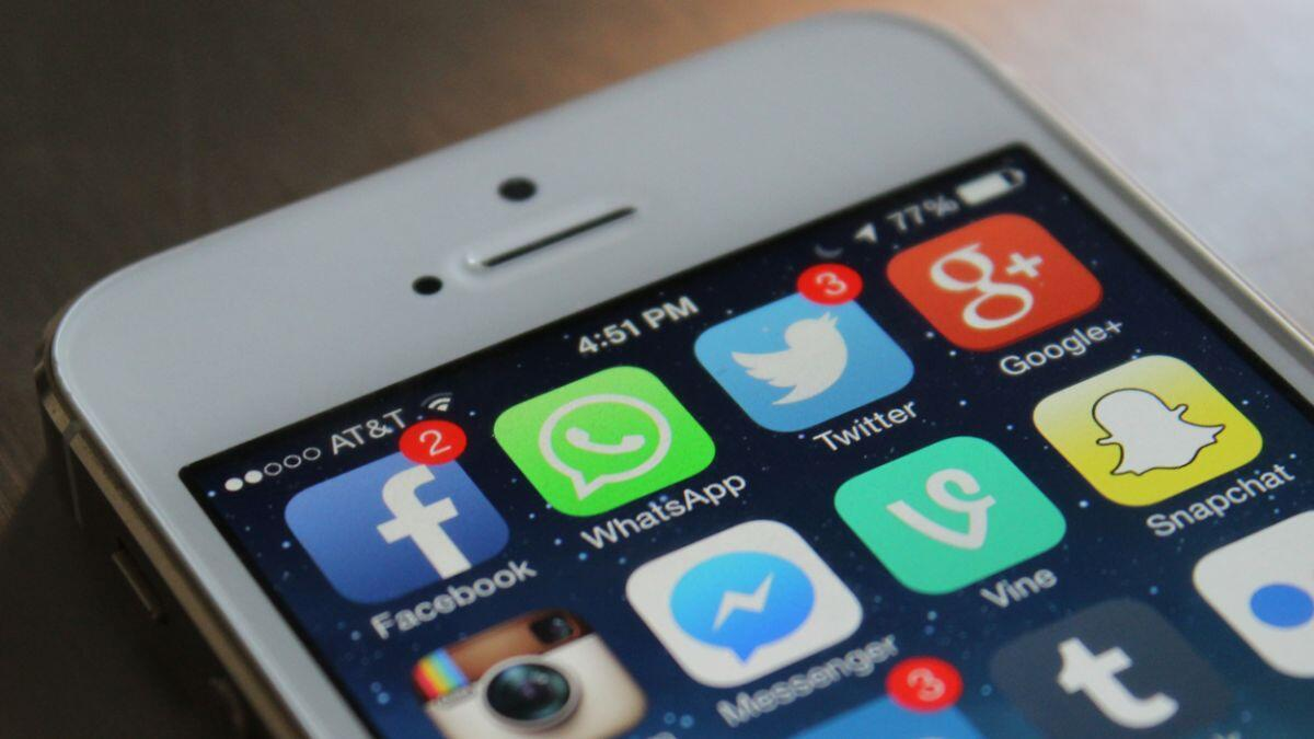 Snapchat WhatsApp'a rakip oluyor