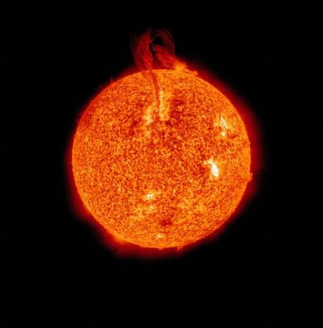Güneş'in değişmeye başladığı doğru mu?