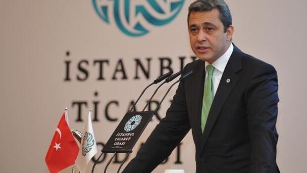 İTO Başkanı Çağlar: Bütün varlığımızla devletimizin ve kahraman Ordumuzun yanındayız