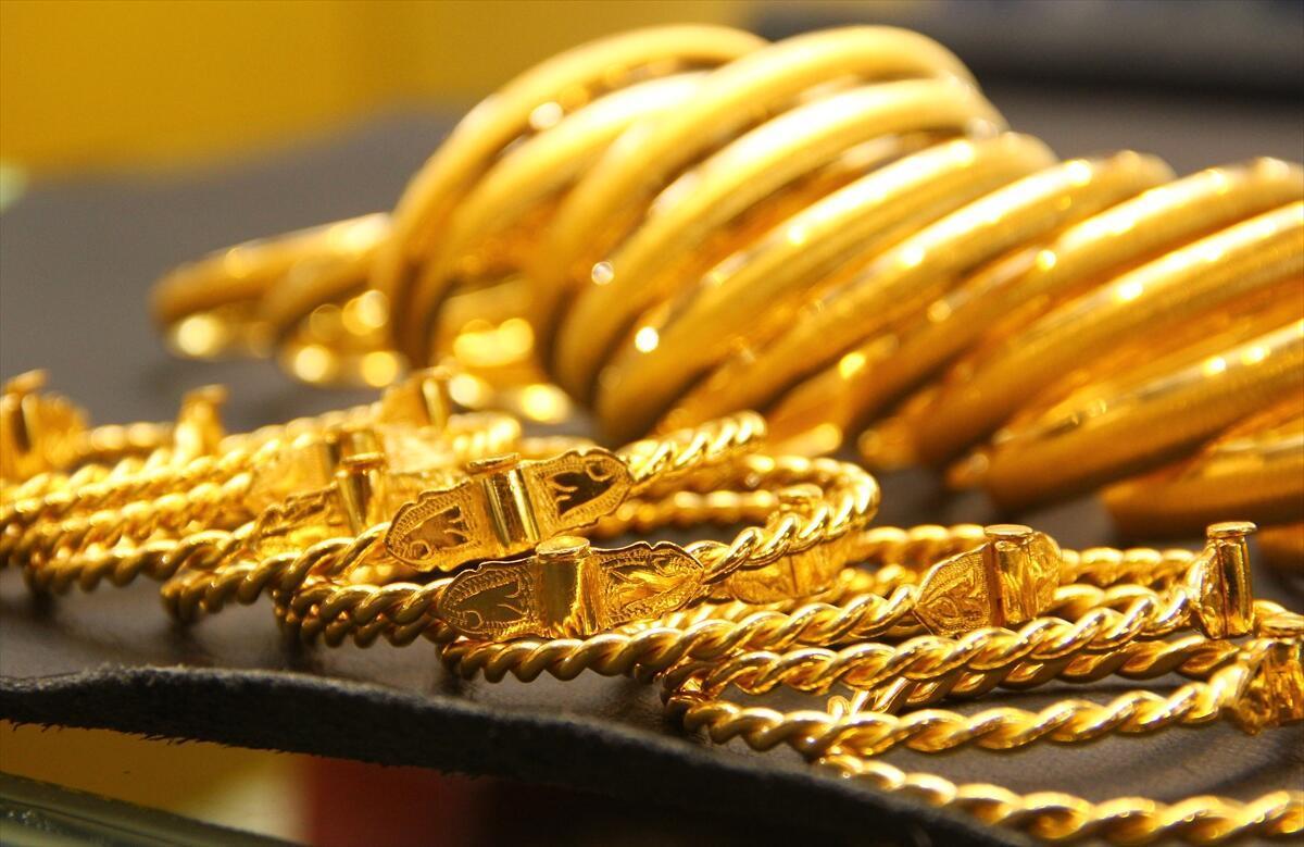 Neden altın fiyatında bir düşüş oldu