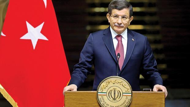 Başbakan NATO Genel Sekreteri ile görüştü