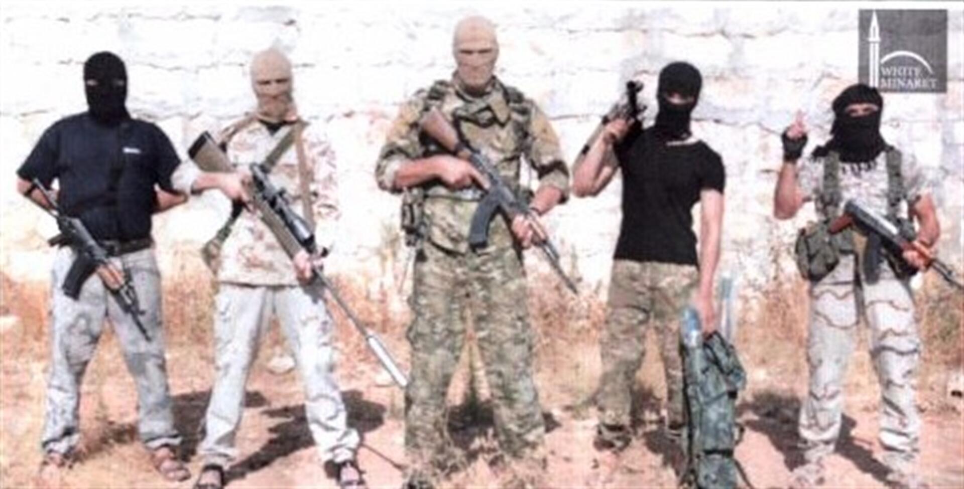 Suriyeli genci 50 bin dolar fidye için kaçıran Suriyeliler yakalandı 20
