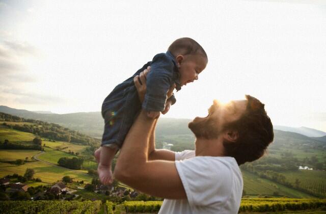 Spermsiz erkekler de baba olabilir