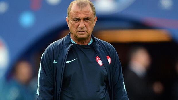 Fatih Terim'den Hırvatistan maçı öncesi önemli açıklamalar