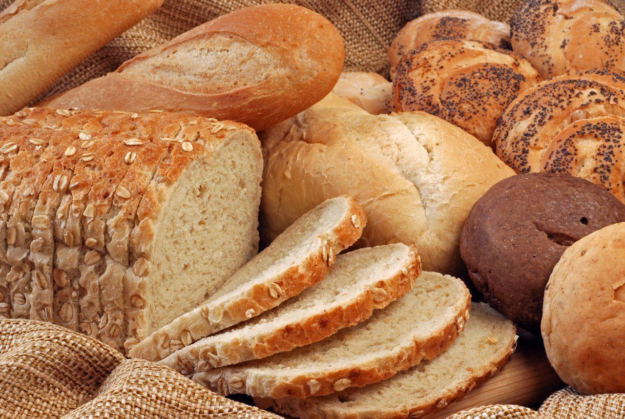 Zayıflamak için yediği ekmeği üretti