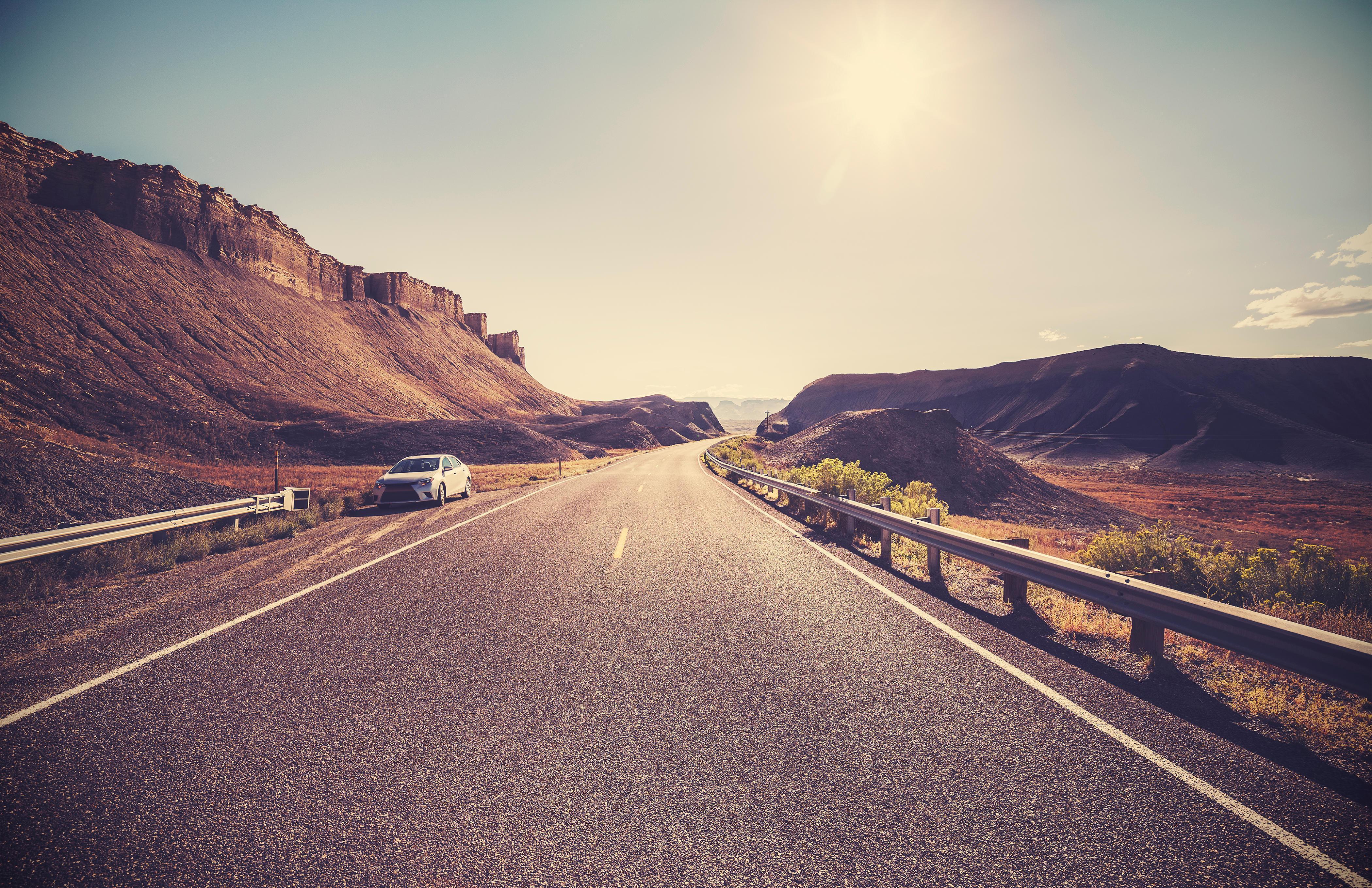 Arabayla Uzun Yola Nasıl Çıkılır