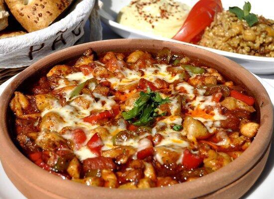 Türkiye'nin her köşesinden... 10 ilçe, 10 lezzet