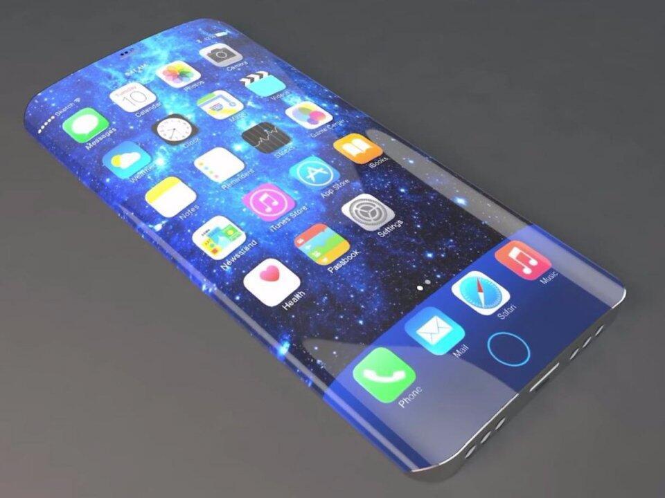 iPhone 7 su geçirmeyecek!