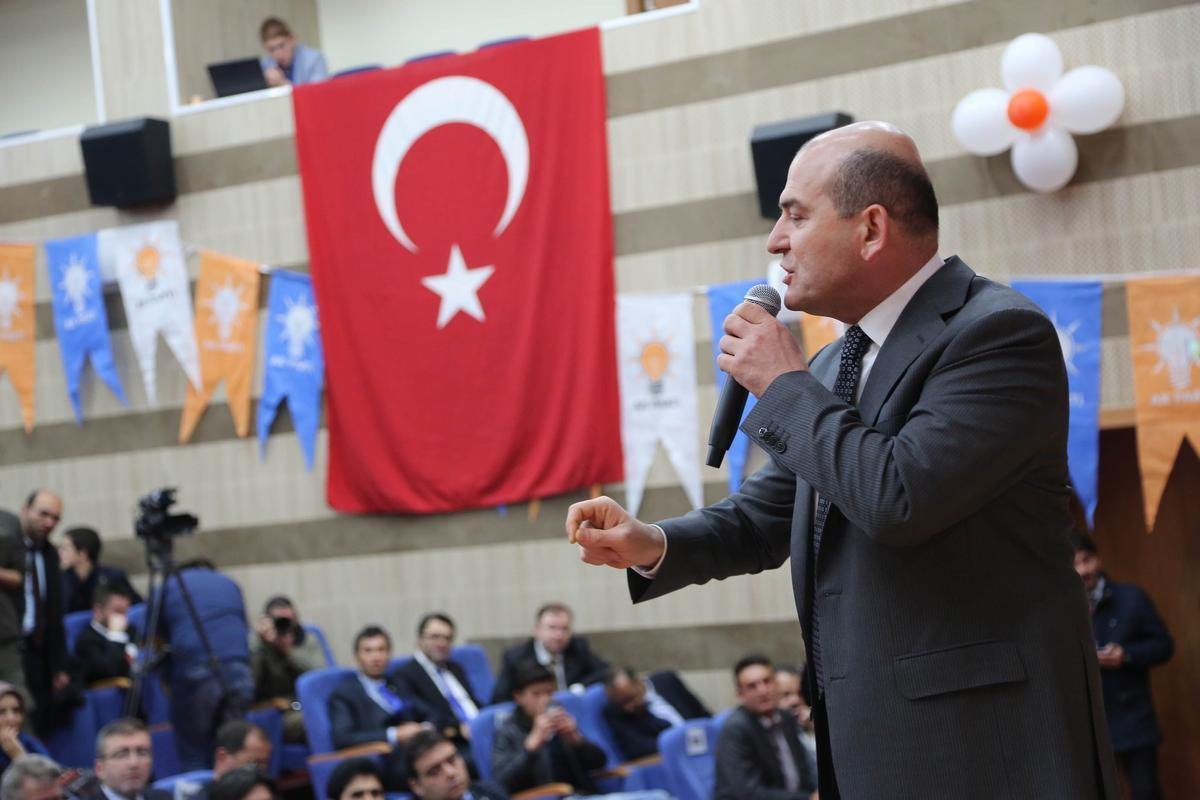 AK Partili Kuzudan bedelli askerlikte 28 gün şartı açıklaması 39