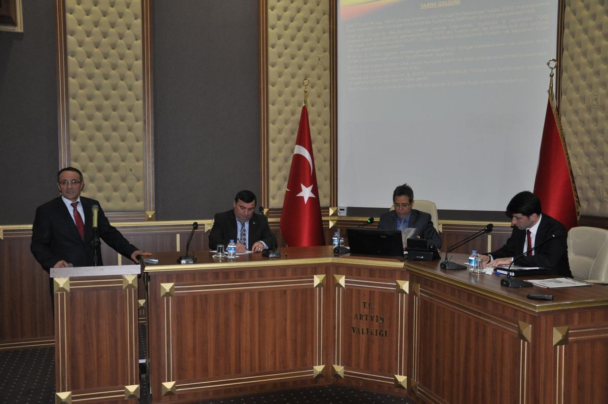 AK Partinin kurucularından Yaşar Yakış: Vize krizi en büyük zararı Türk tarafına verecek 23