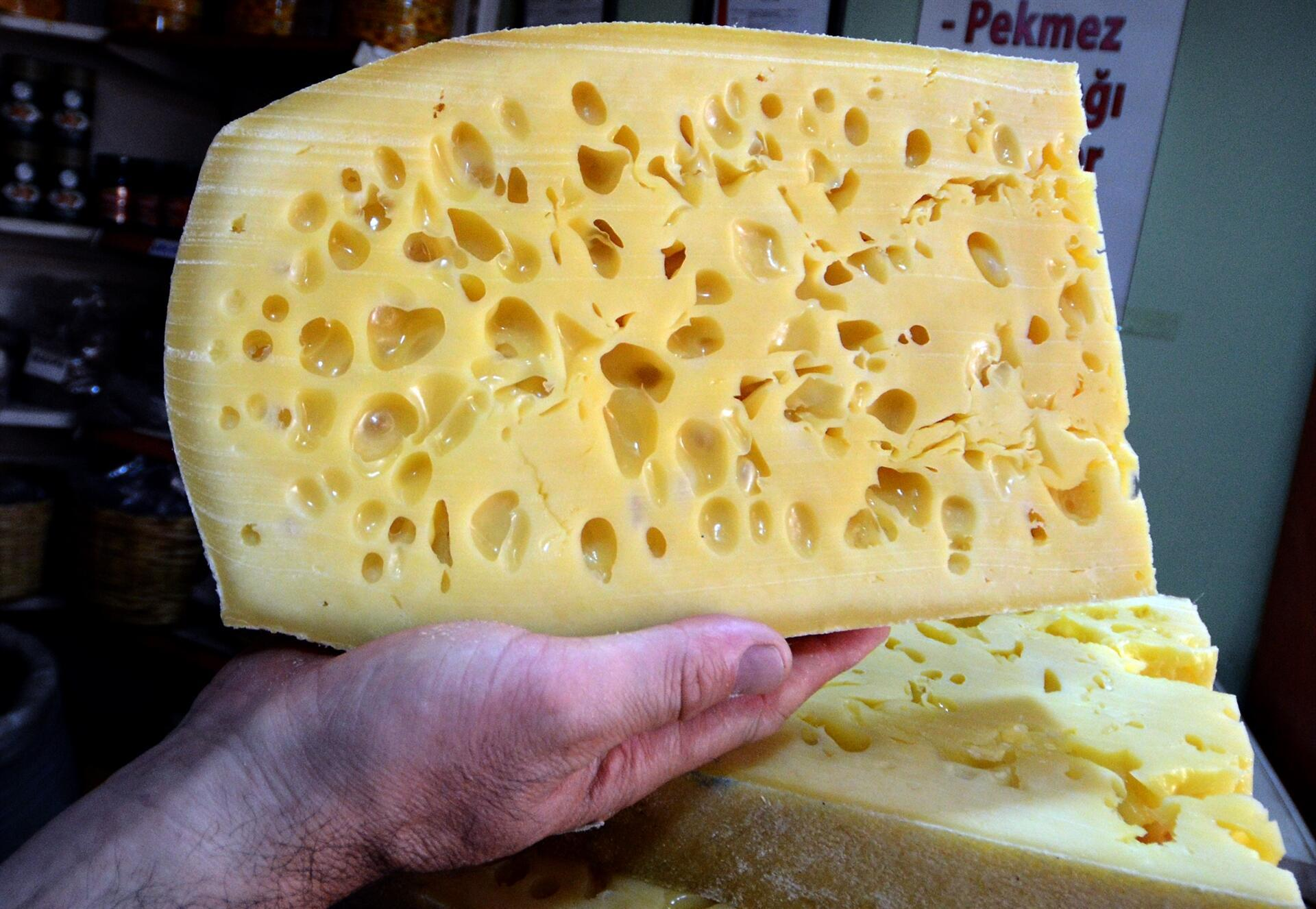 Gravyer Peynirli Sos ve Kanat