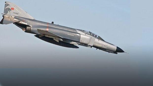 Suriye'den tehdit: Türk uçaklarını düşürürüz