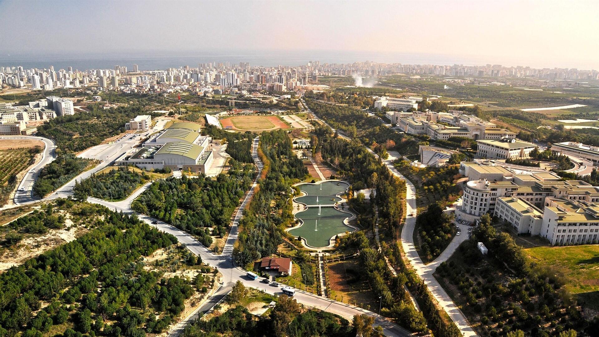 Oxford ve Harvard Türkiye'de kampüs açabilecek 57