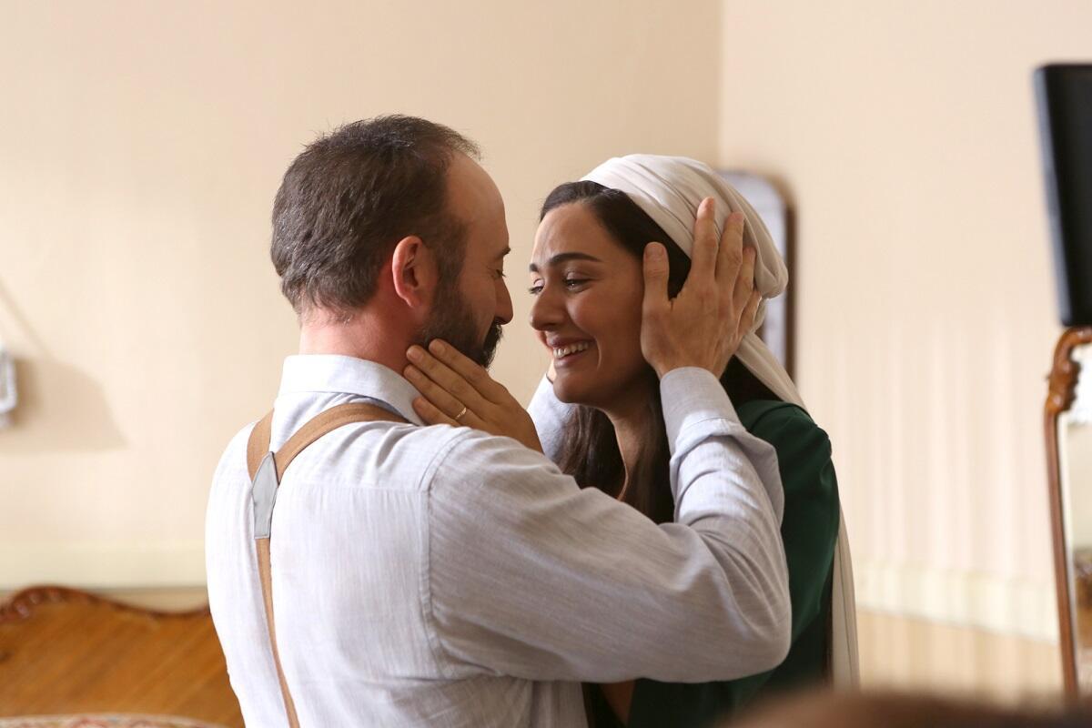 Elif Şilide Veronicayı geçti