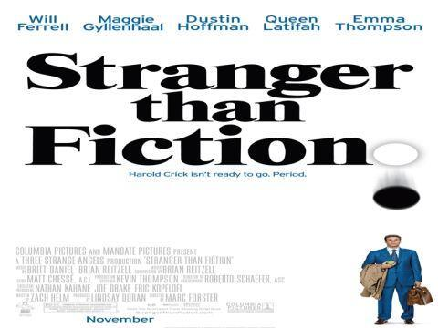 harold crick character analysis Stranger than fiction is about a man harold crick, (the protagonist) and his encounter with what many would call destiny he is a man who is dull, repetitive and as karen eiffel would say, lived a life of solitude.