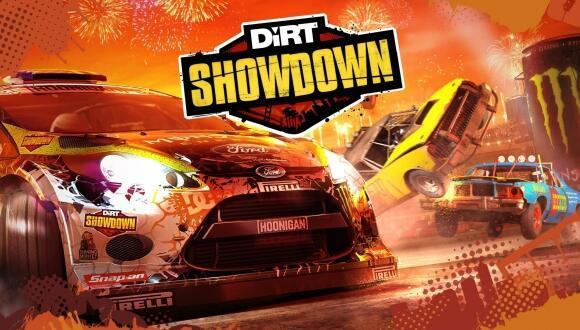 Dirt Showdown bugünlük bedava oldu!