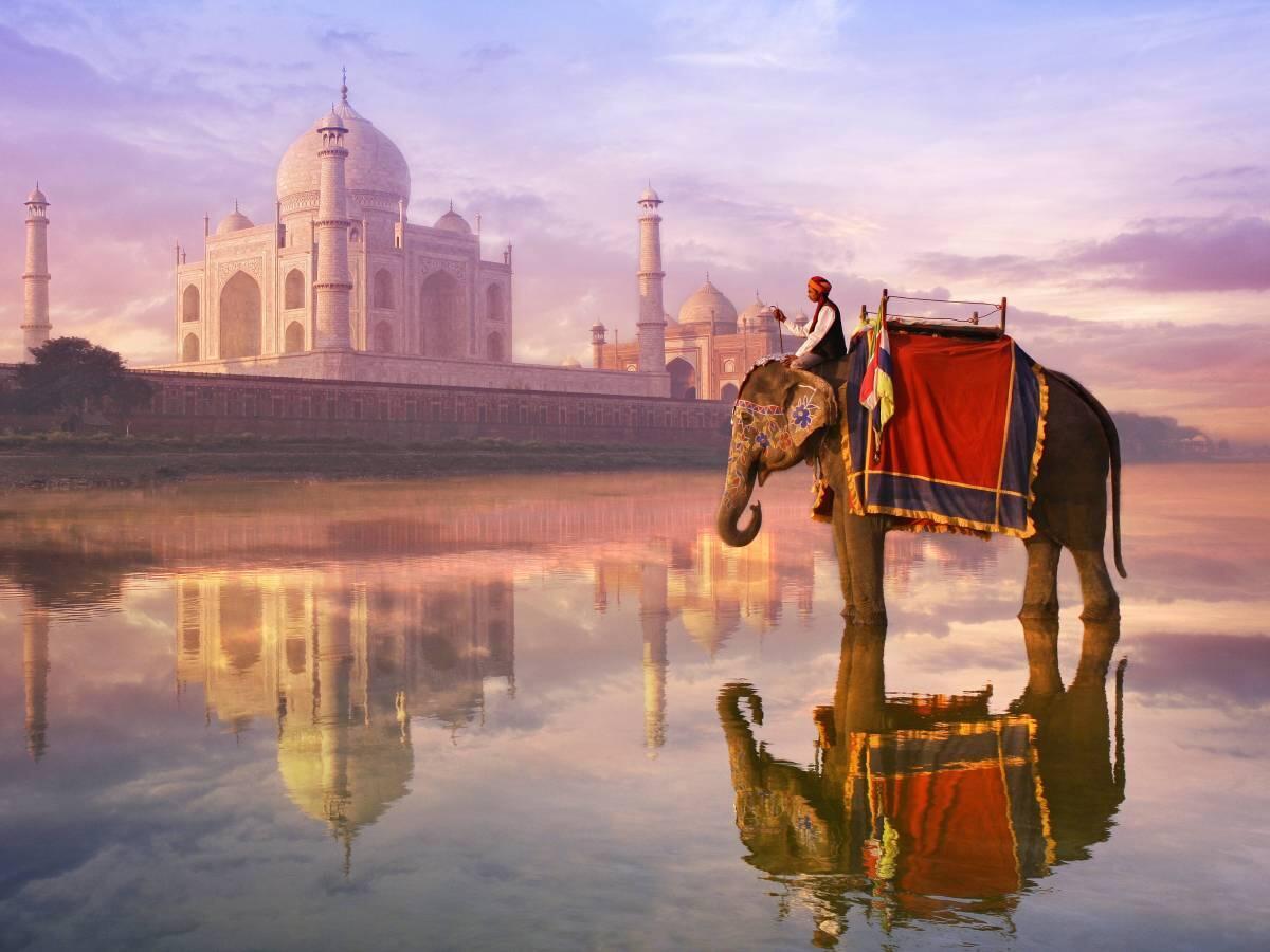 Dünyanın en fotojenik 10 ülkesi