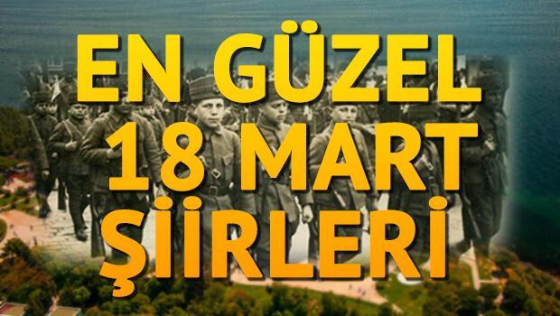 18 Mart çanakkale Zaferinin 102 Yıl Dönümünde Bugüne özel şiirler