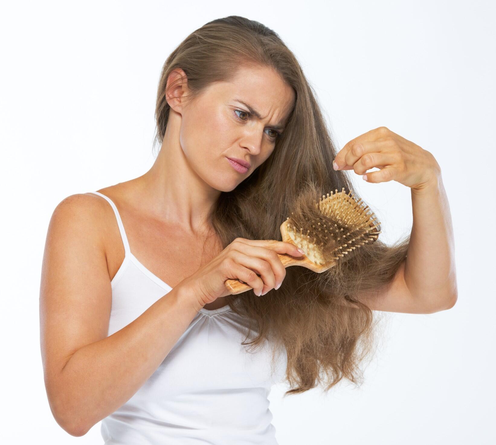 Saç toplamak zararlı mıdır