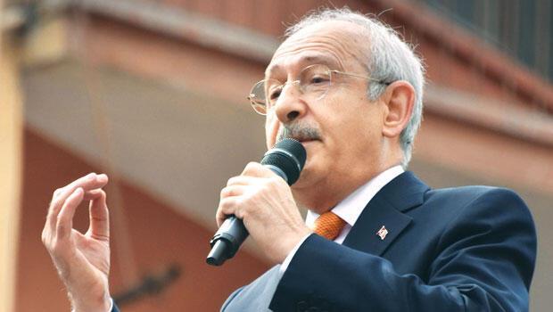 'Tarafsız cumhurbaşkanı devletin sigortası'