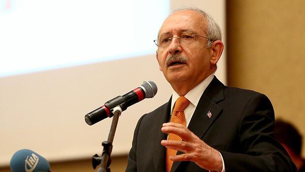 Kılıçdaroğlu: Bu tercihin A partisi B partisi yok