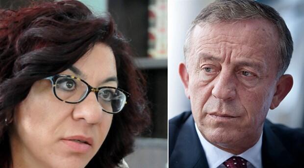 Ali Ağaoğlu'nun 'Eve bekliyorum' dediği CHP'li Yıldız Biçer'den zehir zemberek açıklama