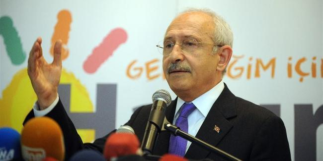 Kılıçdaroğlu'ndan 'Bilseydim Yenikapı'ya çağırmazdım' diyen Erdoğan'a yanıt