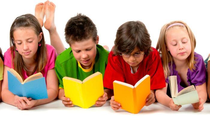 Çocuklar 'kitap mezatı'nda el kaldıracak!