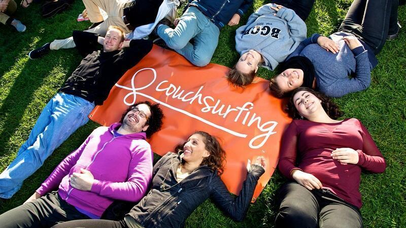 Yeni başlayanlar için couchsurfing!