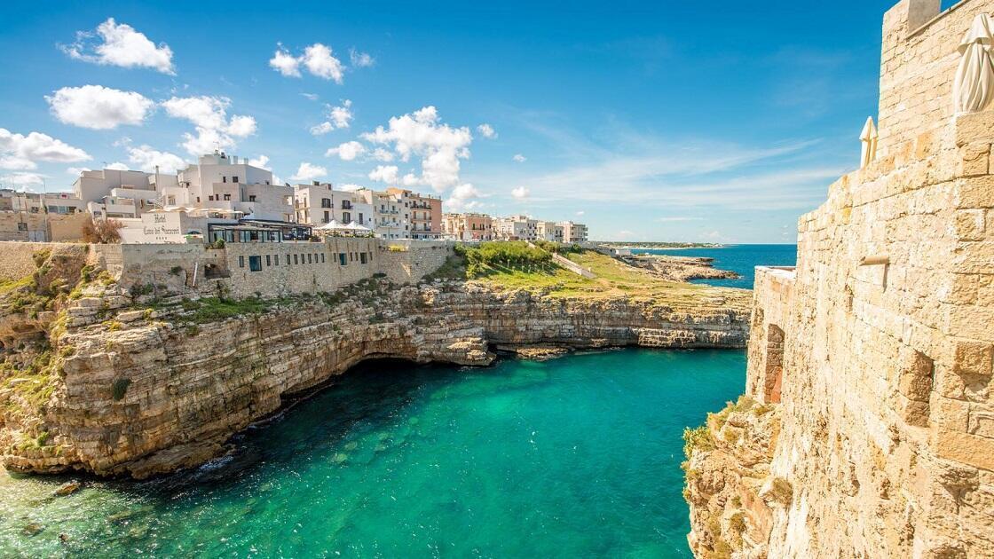 Cənubi İtaliyanın incisi: Puglia